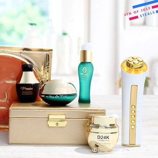 Luxe Skin Care Up to 90% Off | Shop Now