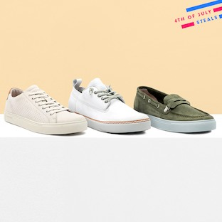 Men's Shoes Up to 65% Off | Shop Now