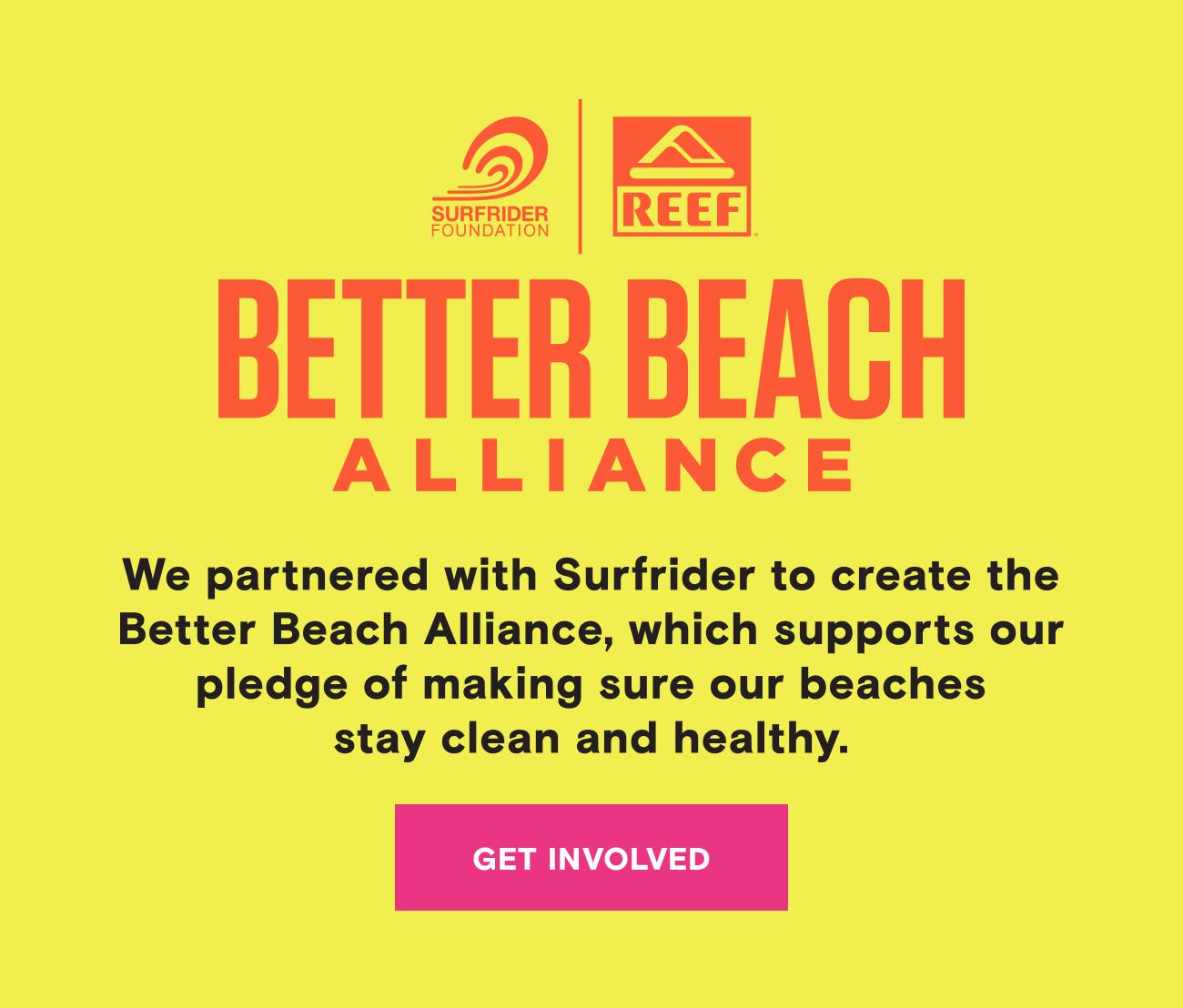 Better Beach Alliance