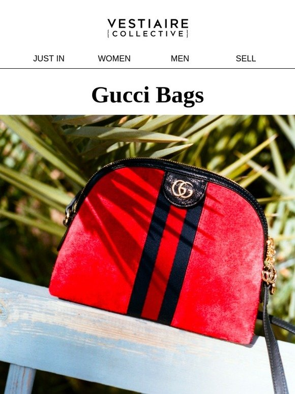 21bd71fde2ff Vestiaire Collective: The World of Gucci   Milled