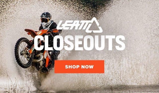 Leatt Closeouts - Shop All