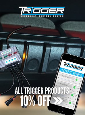 10% Off Trigger Products