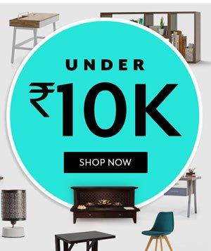 Best Buys Under 10K