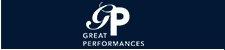 gP - GREAT PERFORMANCES