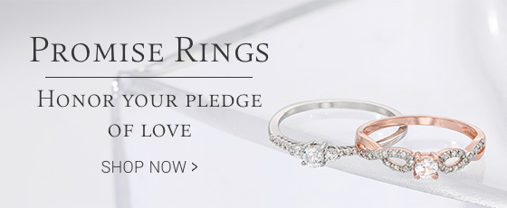 Shop Promise Rings>
