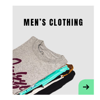 Sale Mens Clothing