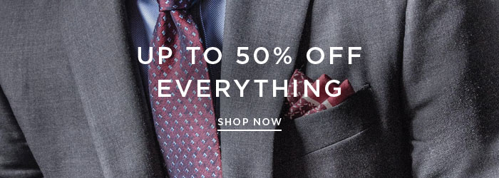 SAVE UP TO 50% OFF SITEWIDE [SHOP NOW]