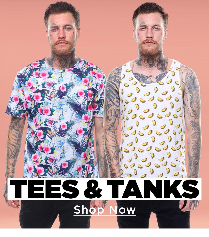 DrJays.com - Shop Big & Tall For Men