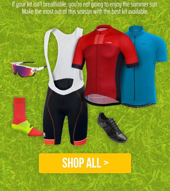 Shop all Summer kit