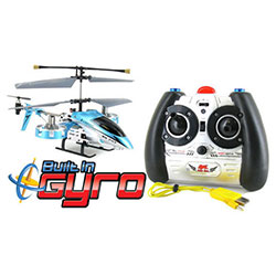 Avatar Dragon Fighter 4.5CH IR RC Helicopter