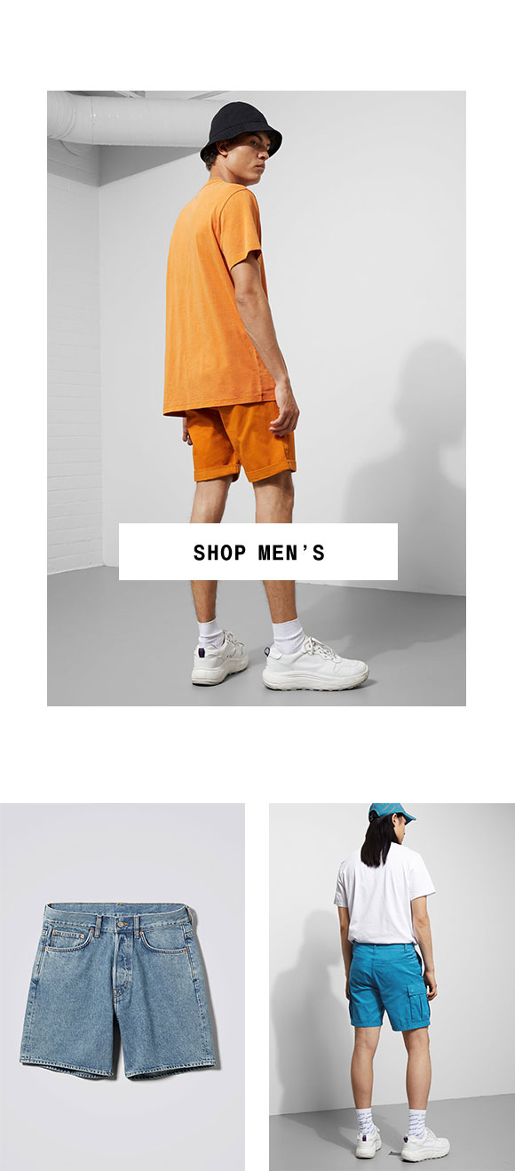 shorts-m