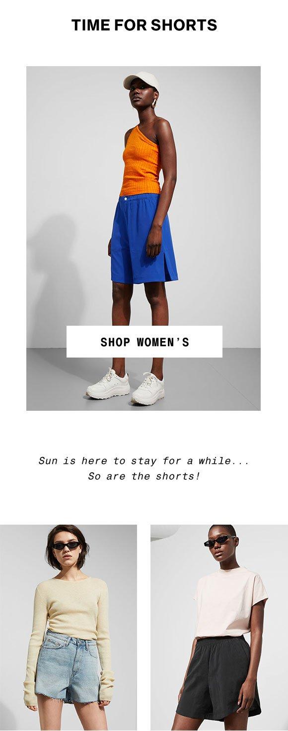 shorts-w