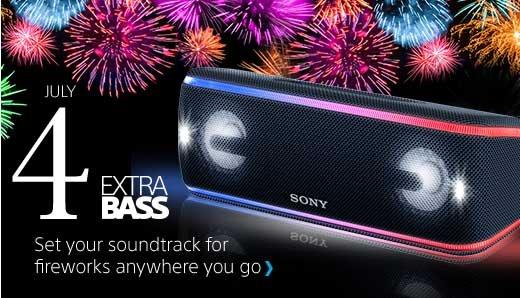 XB41 Speaker