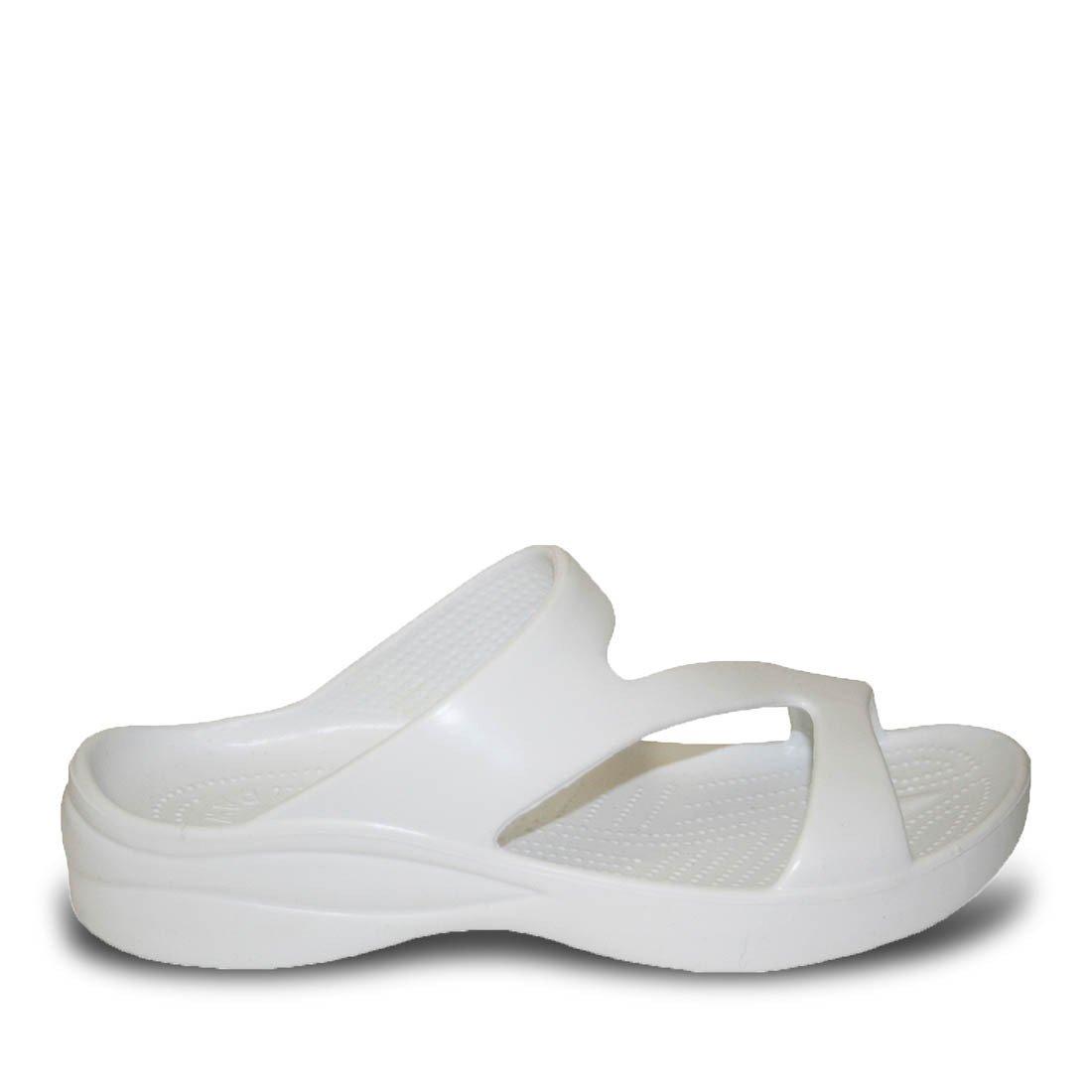 Image of Women's Z Sandals - White