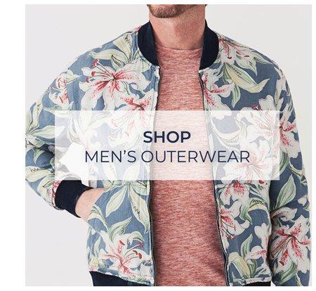 Men's Outerwear