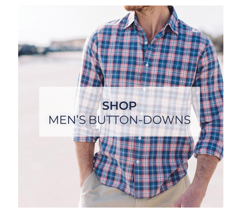 Men's Sale Button-Downs