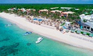 All-Inclusive Mexico Resort