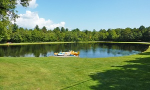 Catskills Campground & Lodge