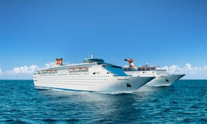 2-Night Bahamas Cruise for Two