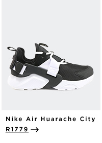 Nike Air Huarache City