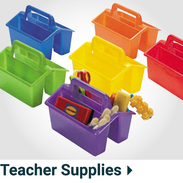 Teacher Supplies