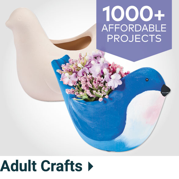 Adult Crafts