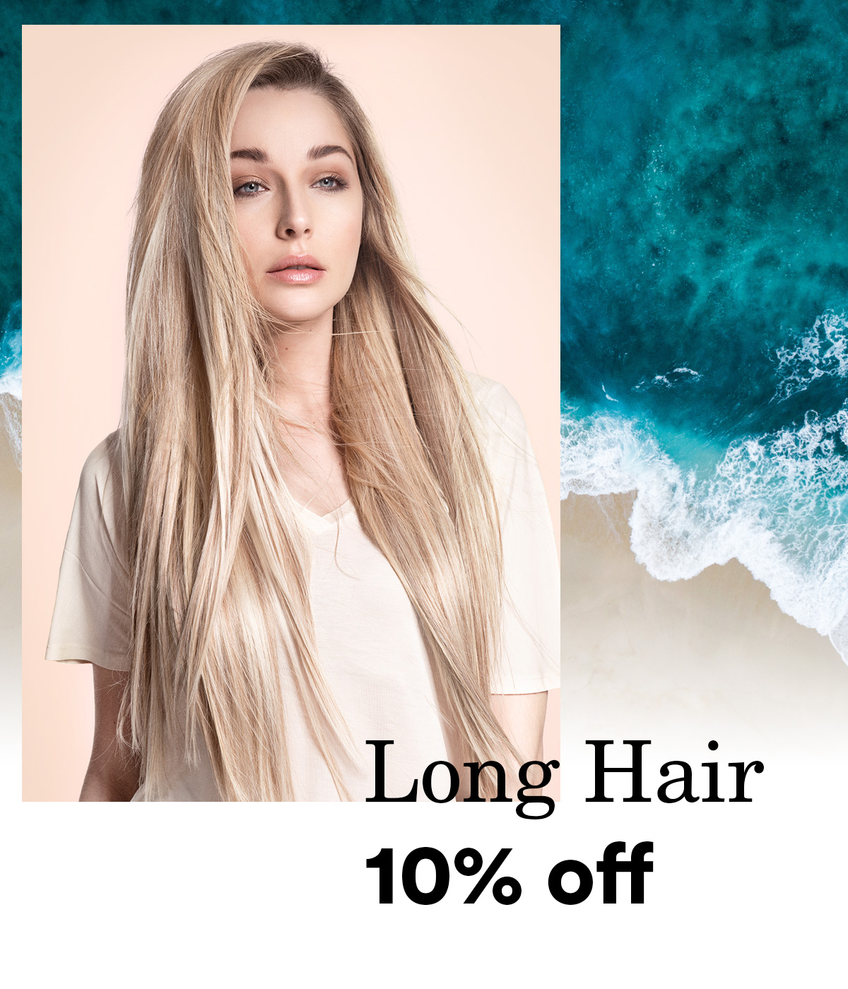 Long Hair - 10% off