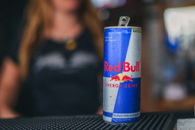 Free Red Bull Twin Pack
