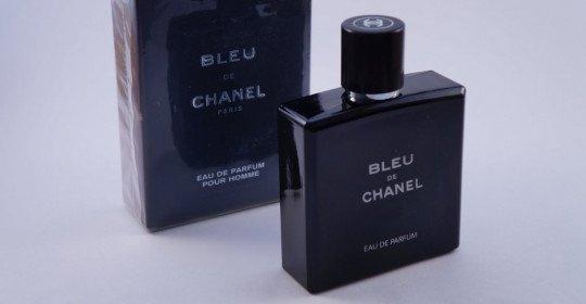 Free Chanel Perfume