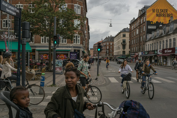 Immigrants and their descendants make up roughly 13 percent of Denmarks population. The country is taking a tough approach to assimilation, with new laws that apply only to residents of what are commonly referred to as ghettos.