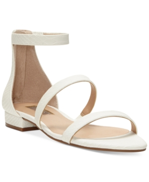 I.n.c. Women's Yessenia Strappy Flat Sandals Created for Macy's