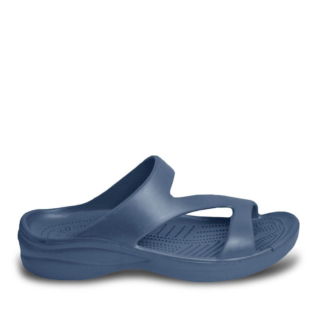 Image of Women's Z Sandals - Navy