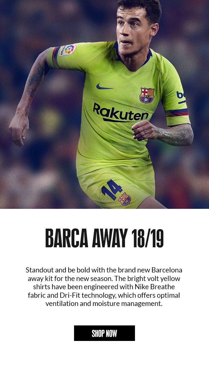Roma Away Kit