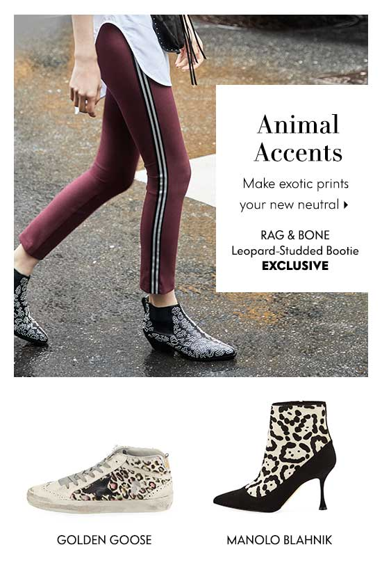 Shop Animal Accents