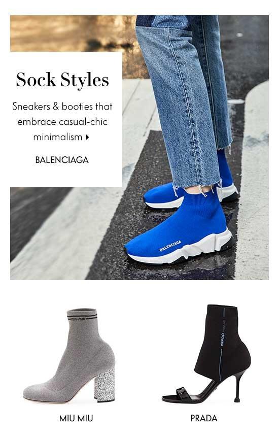 Shop Sock Styles