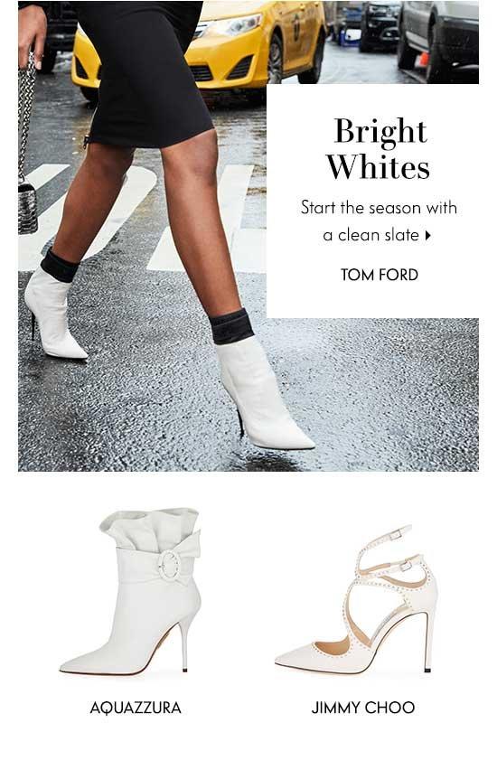 Shop White Shoes