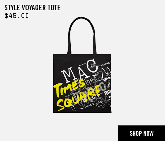 STYLE VOYAGER TOTE  $45.00 SHOP NOW