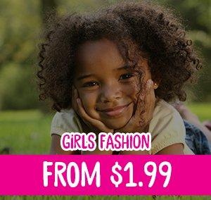 Girls Fashion