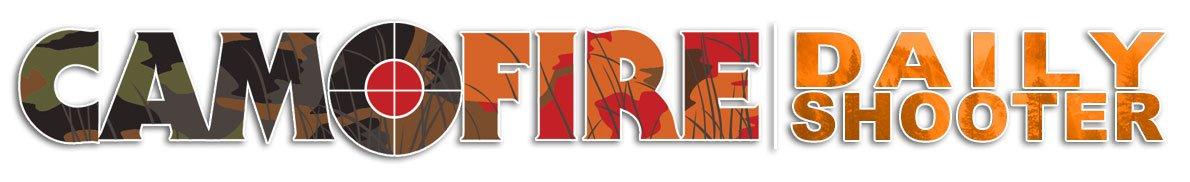CamoFire.com Logo