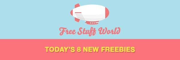 Free Stuff World