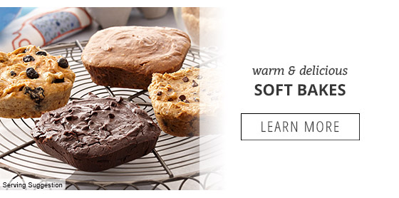 Soft Bakes