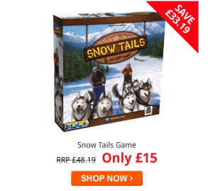 Snow Tails Game