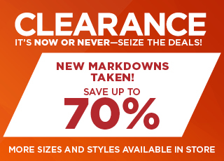 shop all clearance.