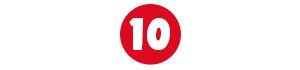 Top 10 - Number 10