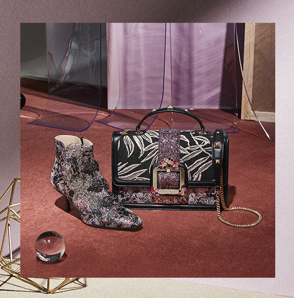 Fall Winter Accessories Collection
