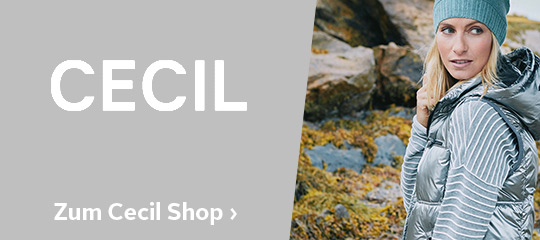 Zum Cecil Markenshop >