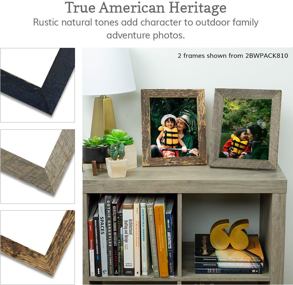 True American Heritage