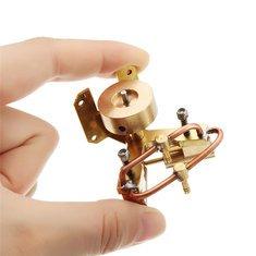 Microcosm Micro Scale M65 Mini V2 Steam Engine Model