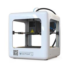 Easythreed NANO Mini Fully Assembled 3D Printer