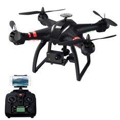 BAYANGTOYS X22 GPS WIFI FPV with 3-Axis Gimbal 1080P Camera